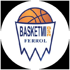 Abeconsa Basketmi Ferrol Bsr Logo
